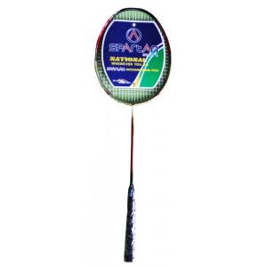 Badminton racket SPARTAN Titanium Pro