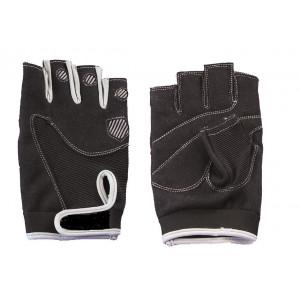 Bodybuilding Half Fingers Gloves SPARTAN FITNESS