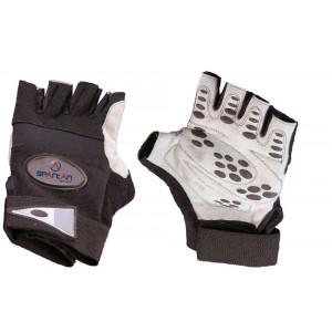 Bodybuilding Half Fingers Gloves SPARTAN PROFESSIONELL