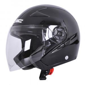 Motorcycle helmet W-Tec NK-617 - black