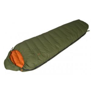 Sleeping bag MILO Tracker