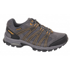 Mens Hiking boots HI-TEC Alto WP, Gray