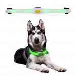 Dog Collar LED Light Petsaber Maxi