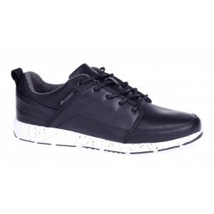 Man casual shoes ELBRUS Amar Low black