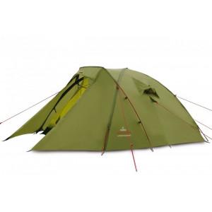Tent PINGUIN Excel 2