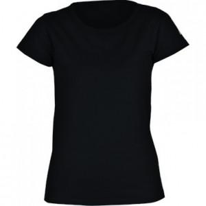 T-shirt HI-TEC Lady Extreme, Black