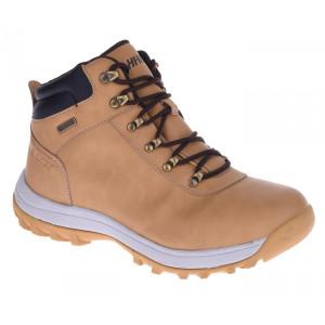 Men's shoes Hi-Tec Norri Mid WP LIGHT CAMEL