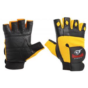 Fitness gloves ARMAGEDDON SPORTS Hornet