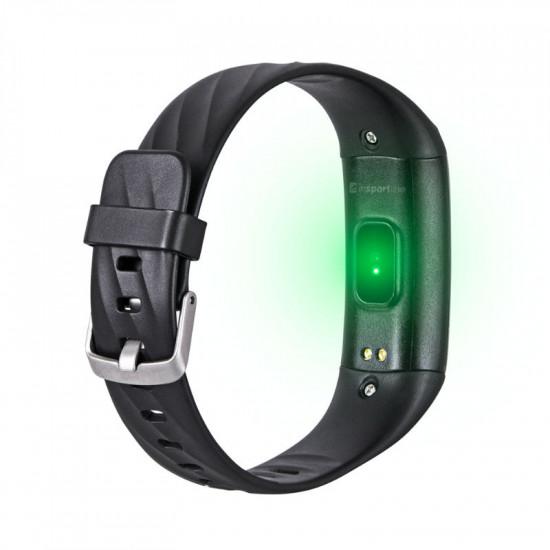 Fitness Tracker inSPORTline Oxyband