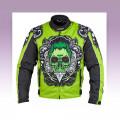 Men's motorcycle clothing