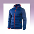 Mens winter padded and quilted jackets