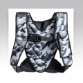 Vest with weights
