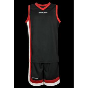 Basketball Sportswear GIVOVA Kit Record