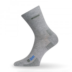 Thermal socks LASTING OLI, Gray