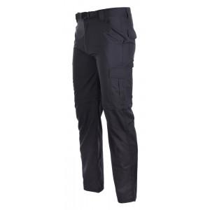 Mens short pants HI-TEC Lobo 1/2, Black