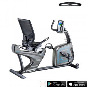 Exercise bike InSPORTline inCondi R600i