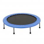 Foldable trampoline SPARTAN 122 cm