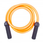 Weighted Jump Rope inSPORTline Jumpster 2000g, Orange