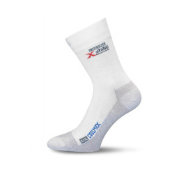 Тhermo socks LASTING XOL, White