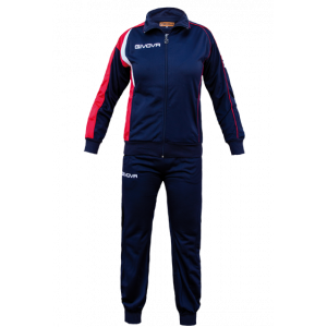 Relax Tracksuit GIVOVA Florida
