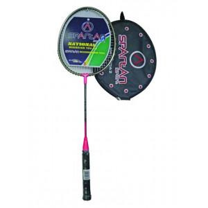 Badminton rocket SPARTAN Drop Shot