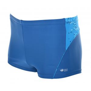 Men's swimsuit boxer AQUAWAVE Tetros