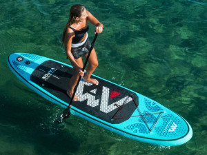 What is Stand Up Paddleboarding (SUP)?