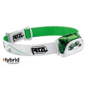 Headlamp PETZL Actik Hybrid