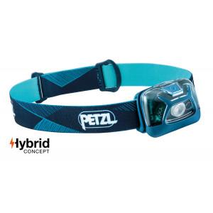 Headlamp PETZL Tikka Hybrid