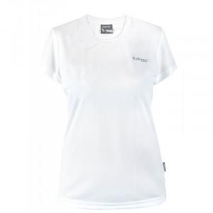 T-shirt HI-TEC Lady Birma, White