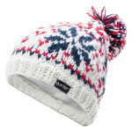 Ladies winter hat HI-TEC Lady Masset