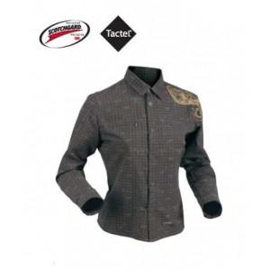 Ladies sport shirt HI-TEC Kusuma Wo s