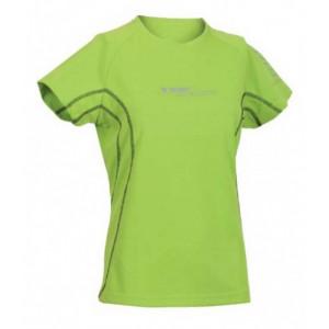Ladies sports shirt HI-TEC Cliona Wos, Green