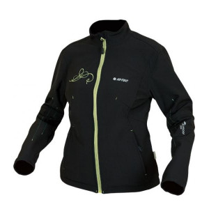 Jacket  HI-TEC Brown Wo s, Green