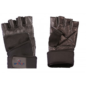 Fitness gloves SPARTAN Pro Stab