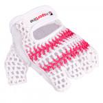 Women fitness gloves inSPORTline Gufa
