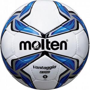 Football ball MOLTEN F5V2700