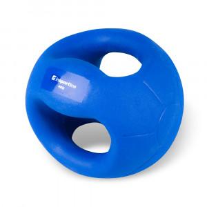 Medicine Ball with Grips inSPORTline Grab Me 4 kg