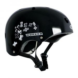 Bicycle helmet WORKER Standard
