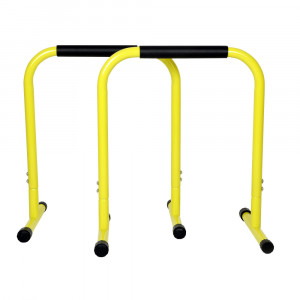 Multipurpose bars inSPORTline Push up PU1000