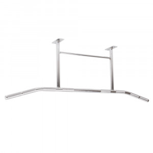 Ceiling Mounted Pull Up Bar inSPORTline LCR-1118
