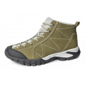 Hiking shoes HI-TEC Salomi MID, Beige