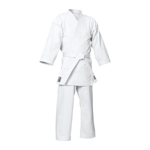 Karate kimono SPARTAN 140 cm