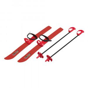 Kids Ski Set SPARTAN 66 cm