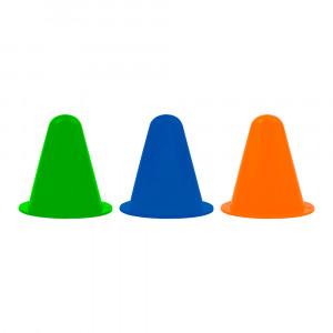 Training cone MAXIMA, 8 cm