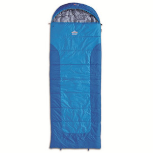 Sleeping bag PINGUIN Blizzard