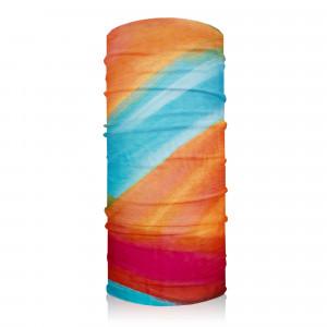 Multifunctional scarf YAKO Mirage