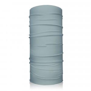 Multifunctional scarf YAKO, Gray