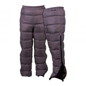 Down pants MILO Alpina