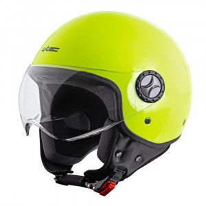 Motorcycle helmet for scooter W-TEC FS-701FY